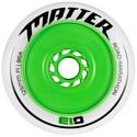 Колеса Matter G13 125мм F1/86a Disc 205309 8шт green