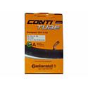 Велокамера Continental Compact, 10/11/12', 44-194 /62-222, A34 45Deg,автониппель 01822110000
