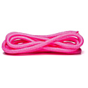 Скакалка Amely для художественной гимнастики RGJ-401 3м pink