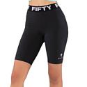 Женские спортивные шорты FIFTY Definite FA-WS-0205-BLK black р-р XS (40-42)