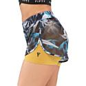 Женские спортивные шорты FIFTY Lily FA-WS-0201-978 print р-р S (42-44)