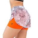 Женские спортивные шорты FIFTY Mirage FA-WS-0201-680 print р-р XS (40-42)