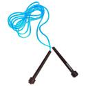 Скакалка Body Form BF-JR06 black/blue