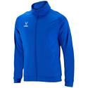 Олимпийка Jogel Camp Training Jacket FZ blue р-р S