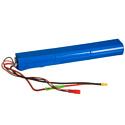 Батарея Novatrack к электросамокату Escoo KIids 21.6V 2Ah Х95168