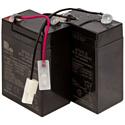 Батарея Novatrack к электросамокату Escoo.RD/GN 12V 4,5Ah Х95095