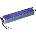 Батарея литий-ионная Novatrack для электросамоката X.MI.7.8 7.8Ah Х95110