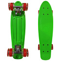 Penny board (пенни борд) Display Green/red LED