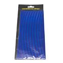 Cova Наклейки световозвращающие на обода Светлячок blue