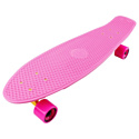 "Penny board (пенни борд) Tech Team Classic 27"" 2021 pink"