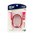 Скакалка Ausini VT20-10570 red