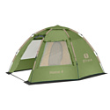 Палатка BTrace Home 4 green/beige