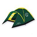 Палатка Golden Shark Style 2 GS-STY-2 green