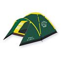 Палатка Golden Shark Style 3 GS-STY-3 green