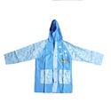 HYQ, Китай Плащ-дождевик для детей (в асс.), KR-10338-2