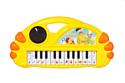 """QUNXING TOYS, Китай Игрушка музыкальная """"Пианино"""", в ассортименте, 9012"""