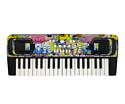 """QUNXING TOYS, Китай Игрушка музыкальная """"Синтезатор"""", 37 клавиш, MTK009-3"""