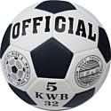 HOFFMANN, Китай Мяч футбольный 20 см, AB-739