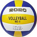 HOFFMANN, Китай Мяч волейбольный, 19 см, AB-741