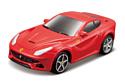 BBurago, Италия Машинка суперскоростная BBURAGO Go Gears в ассортименте, 18-31310