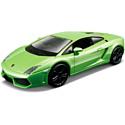 "BBurago, Италия Машинка металлическая ""Lamborghini Gallardo LP 560-4"" 1:32, 18-43000(6)"