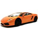 """BBurago, Италия Машинка металлическая BBURAGO """"Lamborghini Gallardo"""" 1:43, 18-30001(13)"""