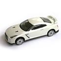 """BBurago, Италия Машинка металлическая BBURAGO """"Nissan GT-R"""" 1:43, 18-30001(25)"""