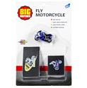 """Dream Makers, Беларусь Игровой набор Big Motors """"Супер скоростной мотоцикл"""", ST-602"""