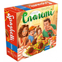 "GRANNA, Польша Настольная игра ""Spaghetti"", 38281"