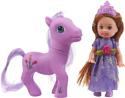 "Dream Makers, Беларусь Игровой набор Little You ""Кукла Лиза маленькая-принцесса"" , 6002-LY"