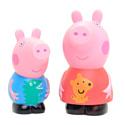 "Peppa Pig, Китай Игровой набор Peppa Pig ""Пеппа и Джордж"", 27132"
