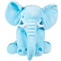 """Fancy, Беларусь Мягкая игрушка FANCY """"Слон Элвис"""", голубой, 48 см, SLON2G"""