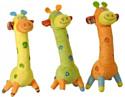 Dream Makers, Беларусь Мягкая игрушка Mommy Love «Жирафик» , GRPU0\M
