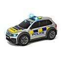 """Dickie, Китай Игрушечная машинка Dickie Toys """"Полицейский автомобиль VW Tiguan R-Line"""" (серия SOS), 203714013038"""