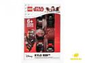 8020998 Наручные часы Star Wars Kylo Ren с минифигуркой Lego