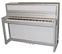 Пианино Seiler 116 PULSAR Silver Satin Finish