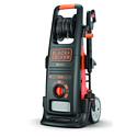Аппарат высокого давления BLACK DECKER BX PW2700DTS-E