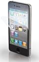 Защитная пленка для iPhone 5 Spantibact IPhone 5