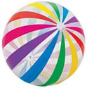 Мяч надувной INTEX Jumbo арт.59065