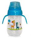 Бутылочка Lorelli непроливающаяся с широким горлом 1020009