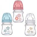 Бутылочка для кормления Canpol Newborn Baby 35/216