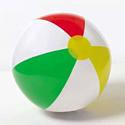 Мяч надувной Intex 59010 41 см (от 3 лет)