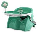 Lorelli (Bertoni) Стульчик для кормления Lorelli Nano (зеленый)