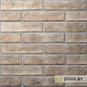 Brickstyle Oxford бежевый (60x250x10) м2