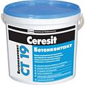 Ceresit CT19 (РБ) бетоноконтакт, 5л