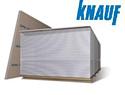 Knauf ГКЛ 2500х1200х12,5 (стандартный)