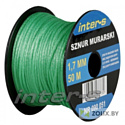 Шнур каменщика InterS (1,2мм) 50м