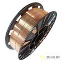 Проволока сварочная Плазматек СВ-08Г2С ф0,8мм (5 кг)