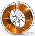Проволока сварочная Плазматек СВ-08Г2С ф0,8мм (18 кг)