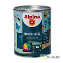 Alpina Buntlack глянцевая (713 мл)